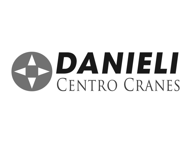 DANIELI CENTRO CRANES